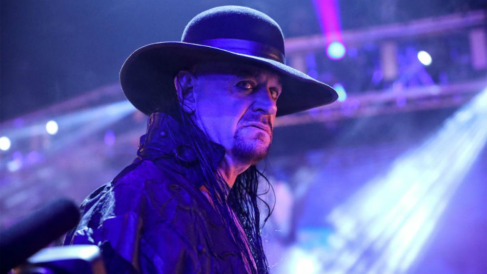 The Undertaker retires: Has the Deadman legit retired from WWE after Survivor Series 2020?