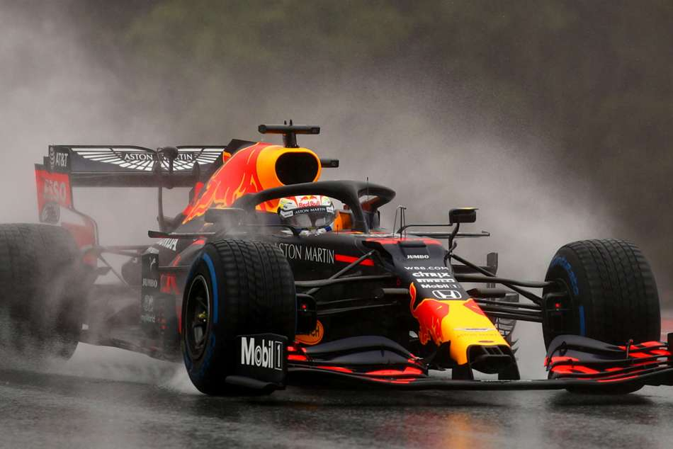 F1 2020: Red Bull sporting director to miss Bahrain Grand Prix with coronavirus