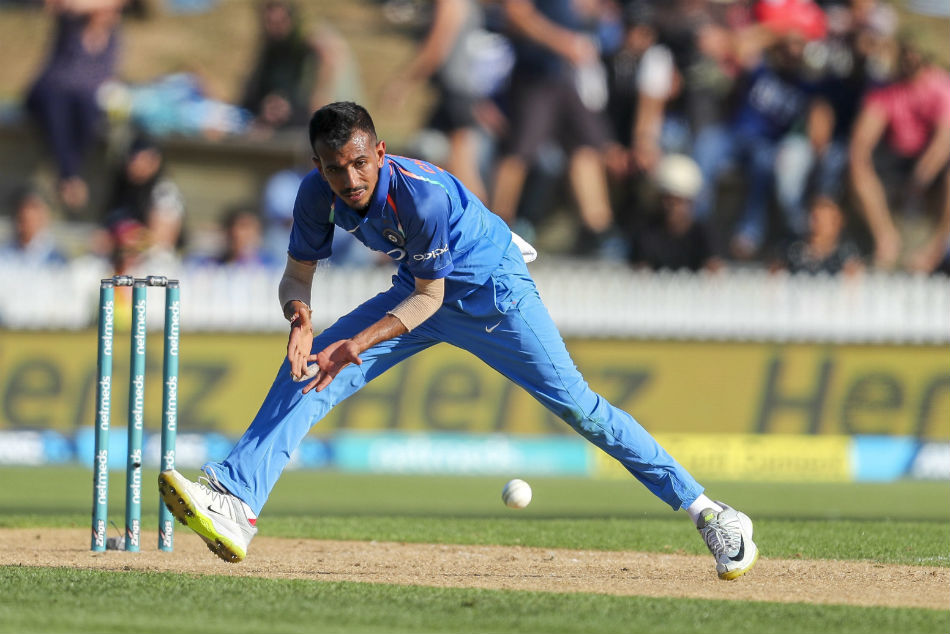 India vs Australia: Chahal creates unwanted record, concedes most runs for an Indian spinner in ODIs