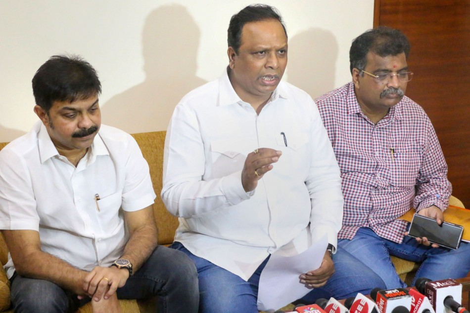 Former MCA president Ashish Shelar storms into boxing ring, sets eyes on BFI chief's post