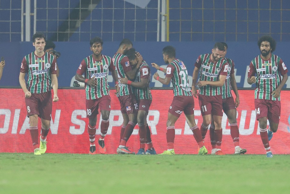 ISL 2020-21: ATK Mohun Bagan vs Odisha FC: Krishna nets winner against Odisha as ATKMB continue perfect run