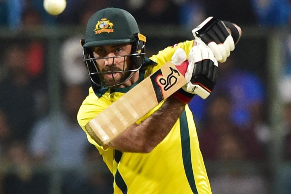 India vs Australia: Switch-hit is within laws, part of games evolution: Maxwell