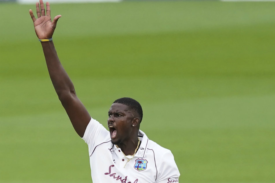 West Indies vs Sri Lanka, 1st Test: Jason Holder five-for gives Windies edge after Day 1