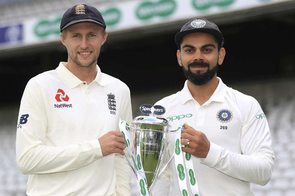India vs England 2021 Time Table: Full schedule, venues, details of Day-Night Test, ODI and T20 Series - myKhel