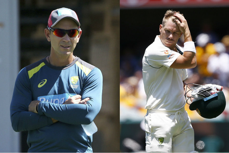 India vs Australia: Warner's injury is opportunity for others to claim opening slot in Tests: Langer