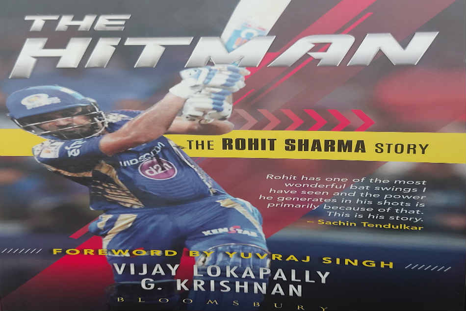The Hitman: The Rohit Sharma Story | Review: An elegant batsman and person