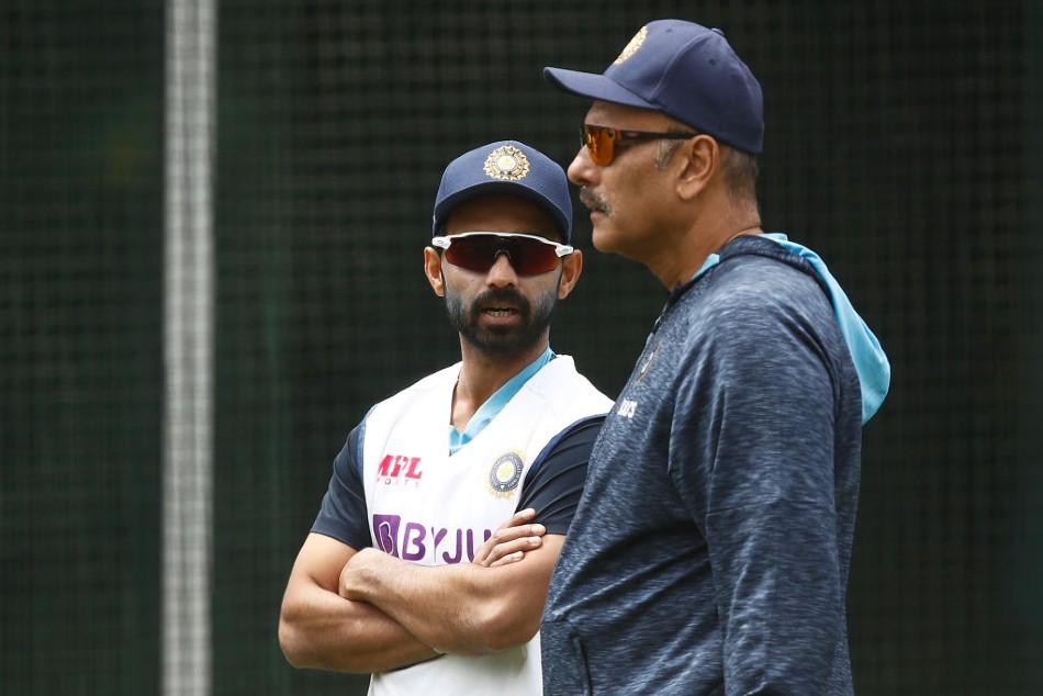 India vs Australia: Ajinkya Rahane, Shubman Gill have been unreal: Ravi Shastri