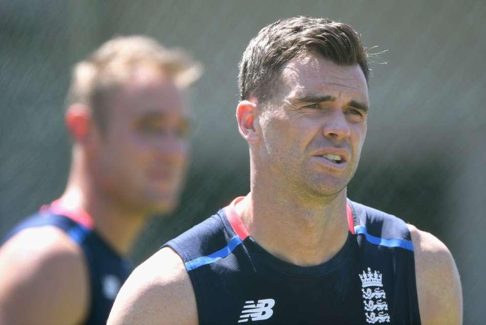 Sri Lanka vs England 2nd Test: Anderson replaces Broad in Galle as England eye Sri Lanka whitewash