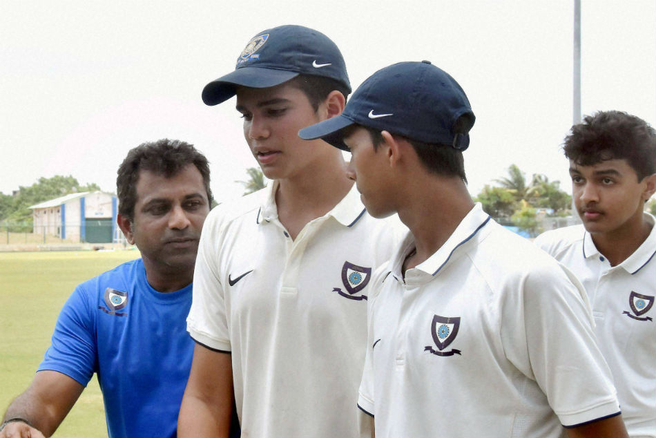 IPL 2021: Will Arjun Tendulkar be included in IPL 2021 Auction Players List?