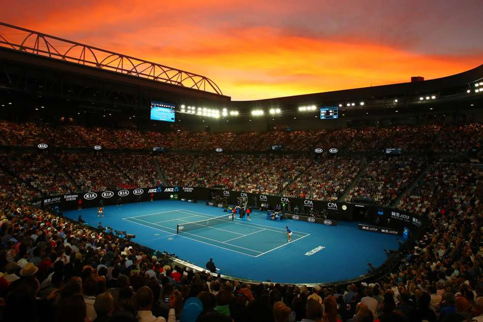Coronavirus: Australian Open confirms further 25 players are quarantining