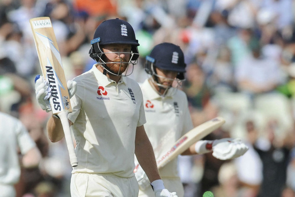 India vs England 2021: 'Rested' Bairstow raring to go against India