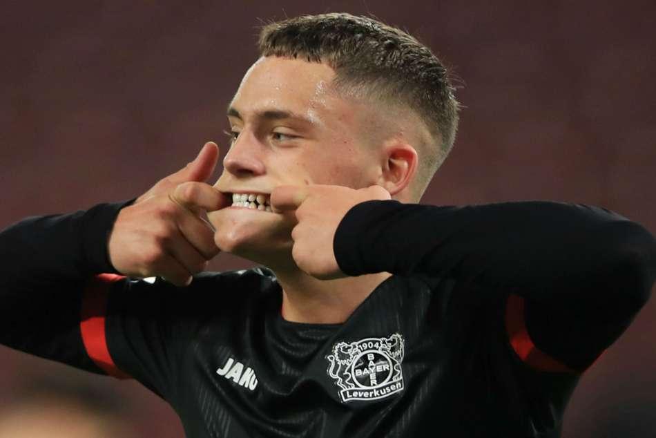 Florian Wirtz Havertz Comparisons Wide Of The Mark For New Bayer Leverkusen Star Mykhel