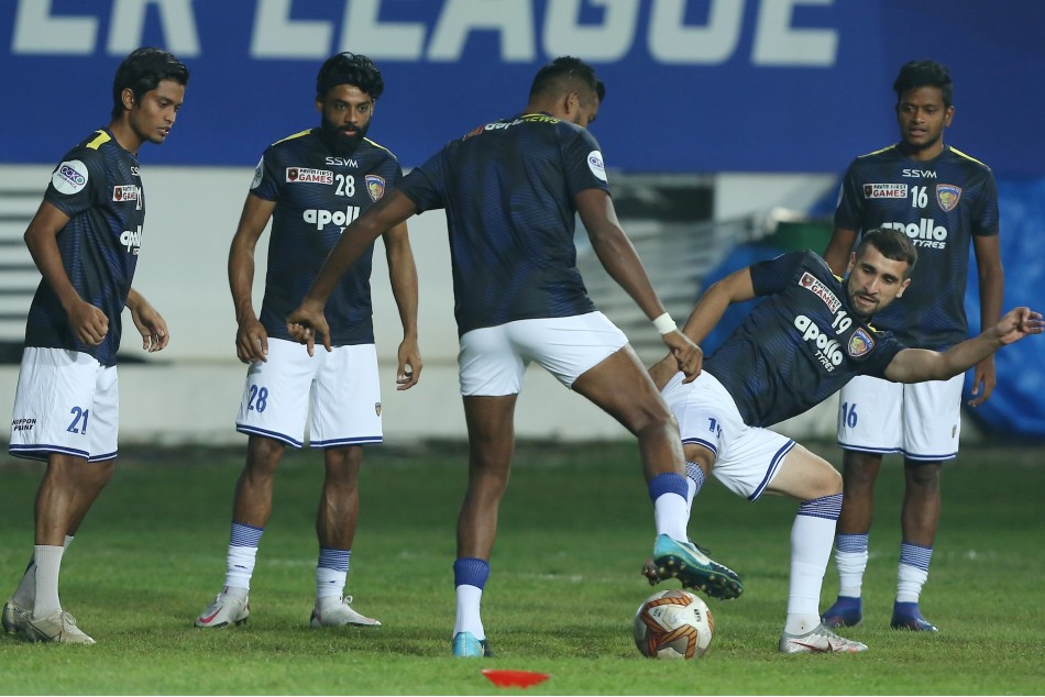 ISL 2020-21: Chennaiyin FC vs Mumbai City FC: Preview, Team News, Timings, Live Streaming Info