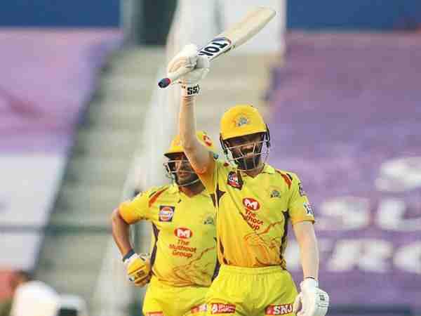 3. Chennai Super Kings