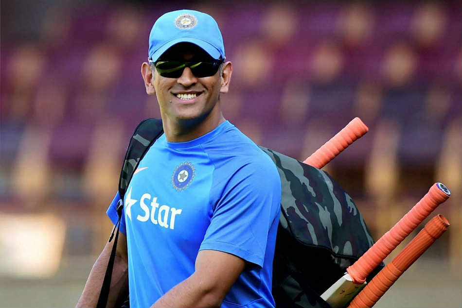 Happy if I could play 5 or 10 percent as good as Dhoni: Ben Dunk