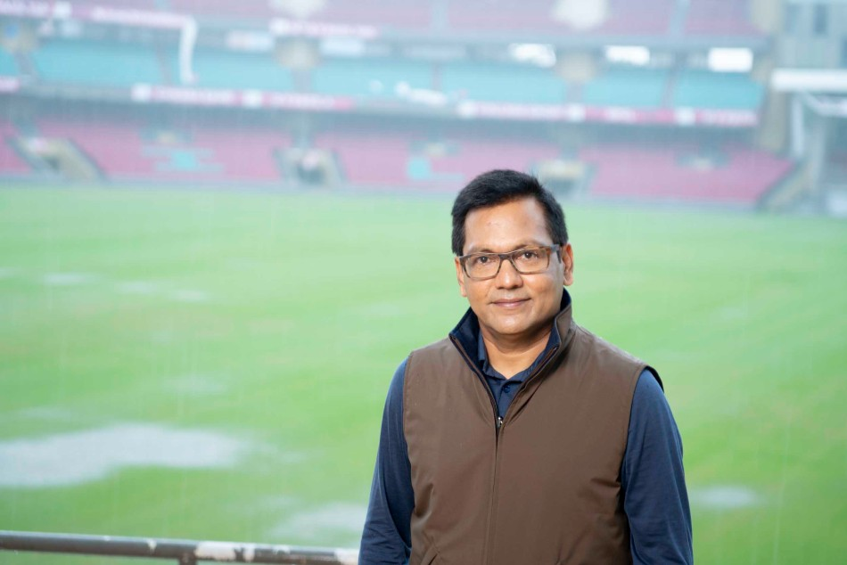 Vijay D Patil throws light on the importance of venue infrastructure in event success