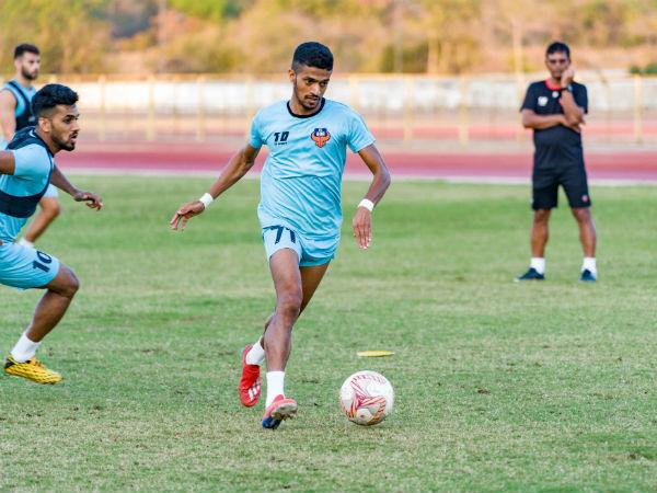 FC Goa Squad: