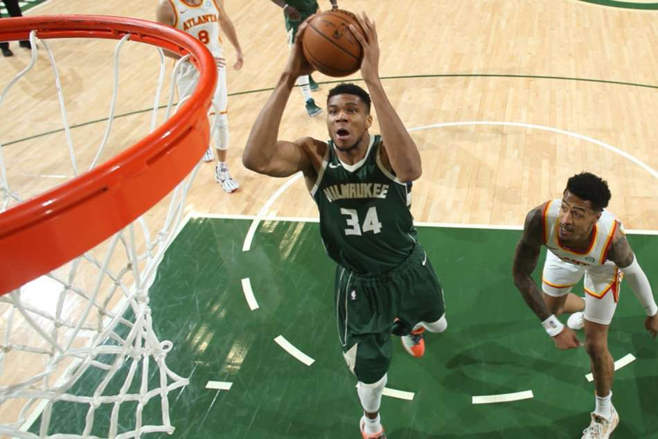 Giannis ignites Bucks, Celtics' Brown in memorable 33-point performance
