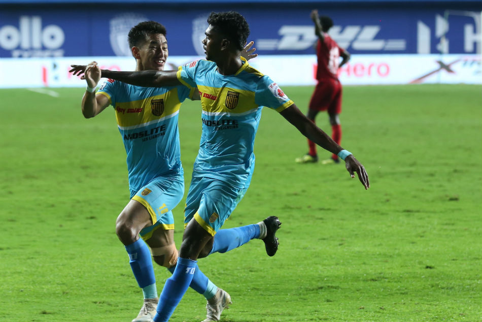 How Hyderabad FC turned it around