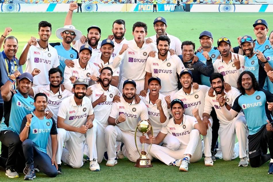 BCCI congratulates Team India, announces cash reward