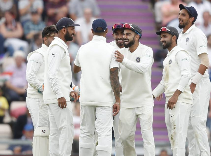 India v England: Seelctors to name Test squad on Tuesday; Kohli, Ishant to back, all eyes on Bumrah, Ashwin