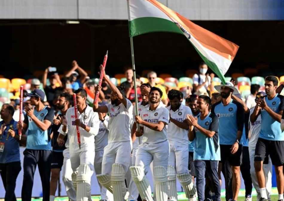 India vs Australia 4th Test: Fearless India conquer Gabba, Aussies for historic 2-1 series triumph
