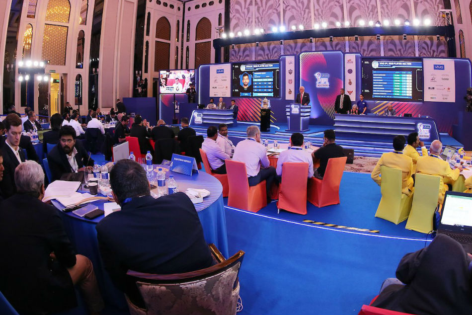IPL 2021: BCCI to host IPL 14 Auction on February 18, claims official; venue not decided yet