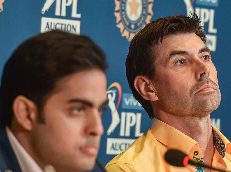 The IPL auction is scheduled to be held in Chennai on February 18.