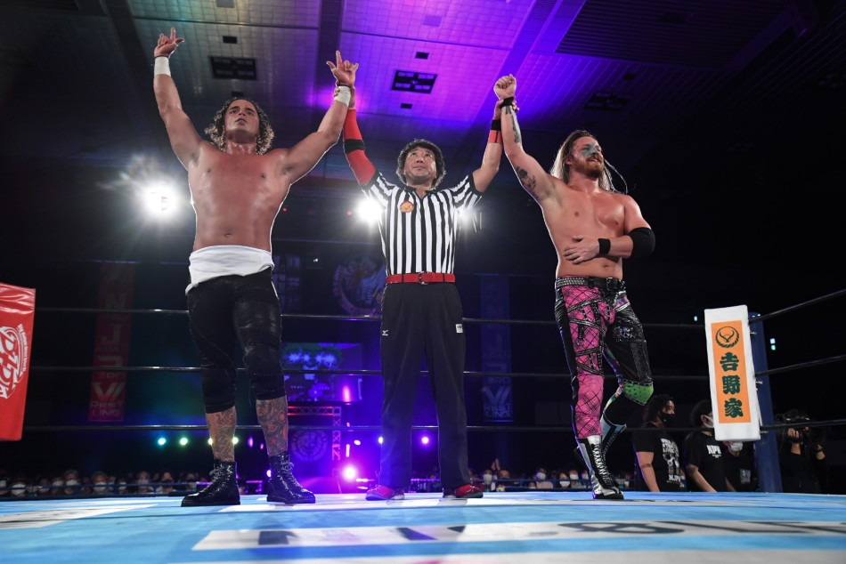 New Japan Pro Wrestling Kicks Off From January 9 Timings Where To Watch