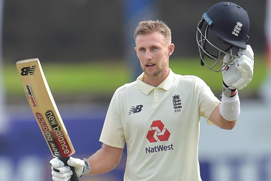Galle Test: Joe Root slams second consecutive ton against Sri Lanka, sends strong message to Indian bowlers