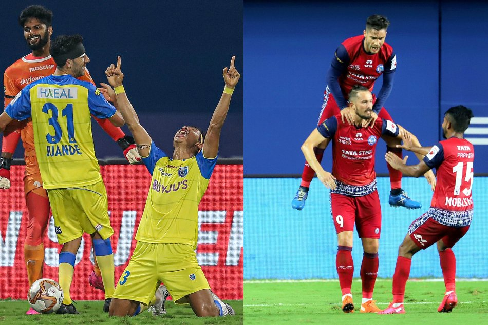 ISL 2020-21, Kerala Blasters FC vs Jamshedpur FC: Preview, Team News, Timings, Live Streaming Info