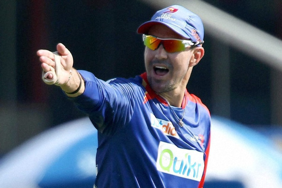 Disrespectful to India if England doesn't play their best team: Pietersen