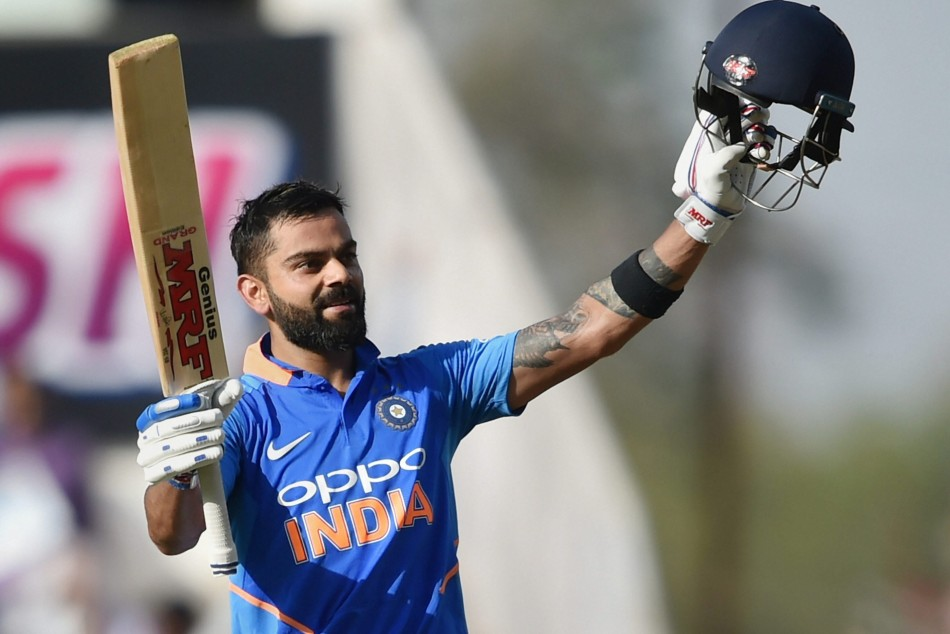 Virat Kohli is best batsman in white-ball cricket: Isuru Udana