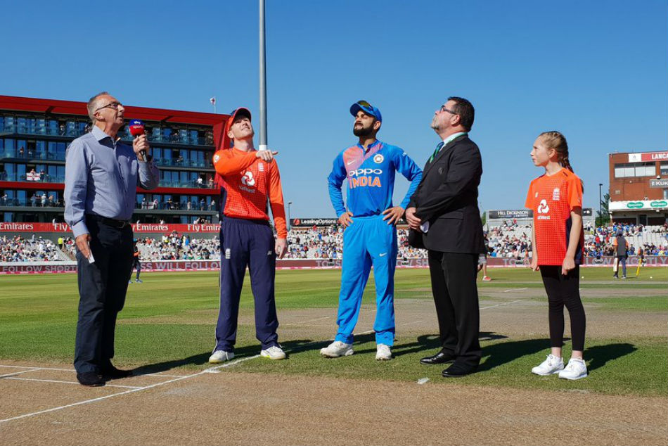India vs England: BCCI mulling to allow fans at Motera Stadium during T20I series, hints board official