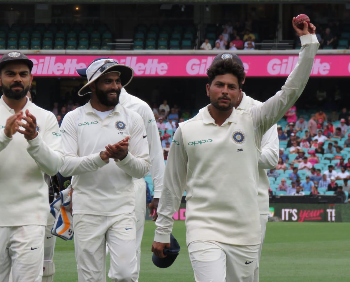 India vs Australia, 4th Test: Kuldeep Yadav fails to make it to India XI in Gabba Test, Twitterati surprised