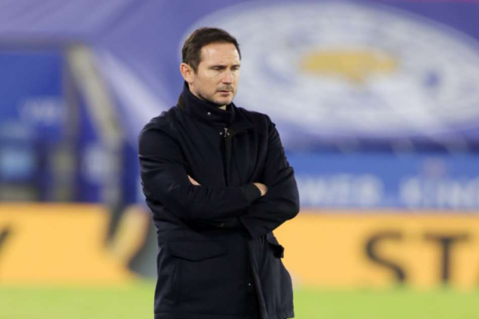Lampard reportedly set for the sack as Chelsea turn to Tuchel