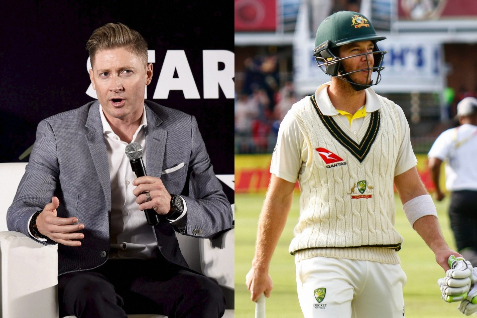 India vs Australia: Michael Clarke says Tim Paine and Co needed a bit more attitude at Gabba