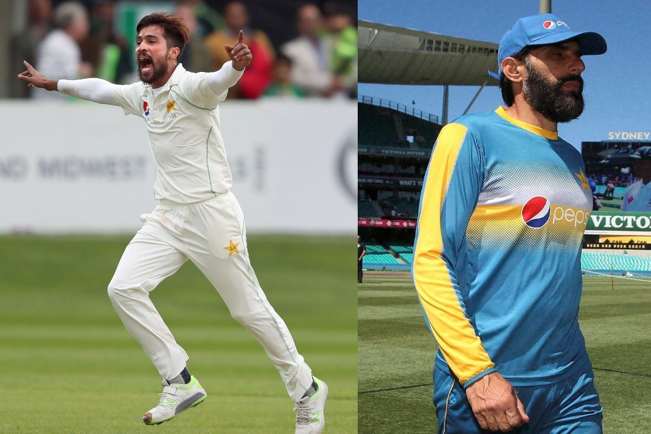 Mohammad Amir Will Be Available To Play For Pakistan Again Once Misbah Ul Haq And Co Leave