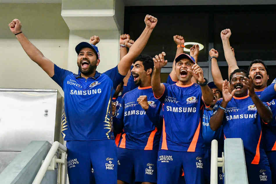 IPL 2021: Mumbai Indians: Full list of retained and released players