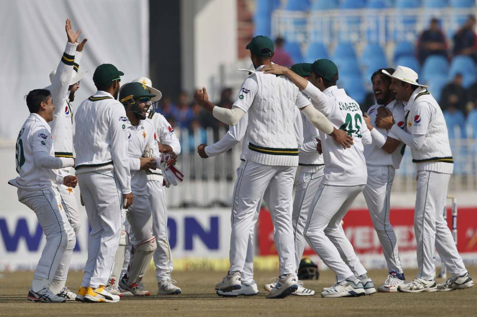 Pakistan to announce initial 20-member squad for home Test series against South Africa