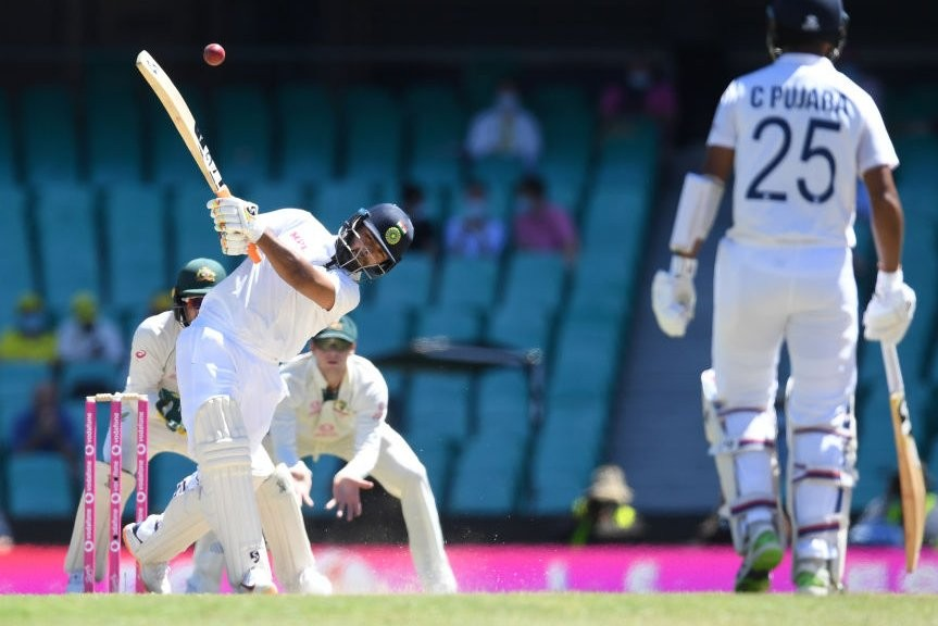 India vs Australia Test Series 2020-21: Full List of Award Winners, Records and Statistics