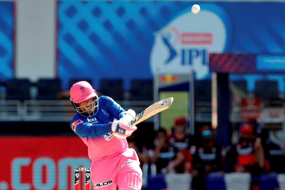 IPL 2021: Rajasthan Royals trade Robin Uthappa to Chennai Super Kings