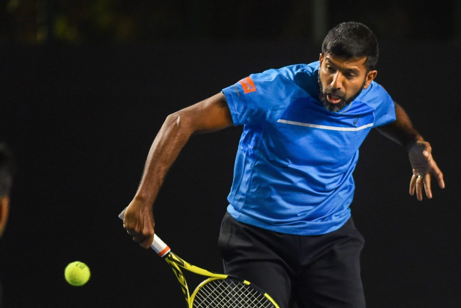 Trapped in Australian Open 'hard quarantine', Bopanna waiting for 'freedom day'