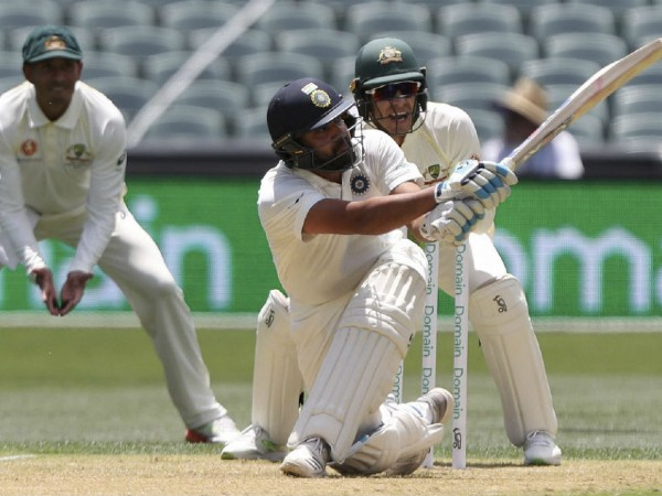 India vs Australia, 4th Test, Day 2: Rohit throws wicket away after brilliant start; India lose openers early