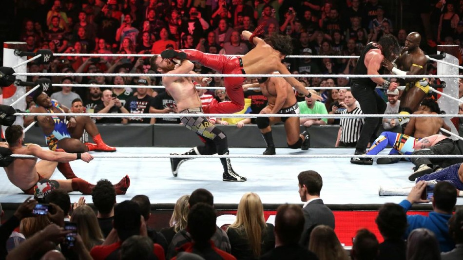 WWE Royal Rumble: History, rules, previous winners, most eliminations and more