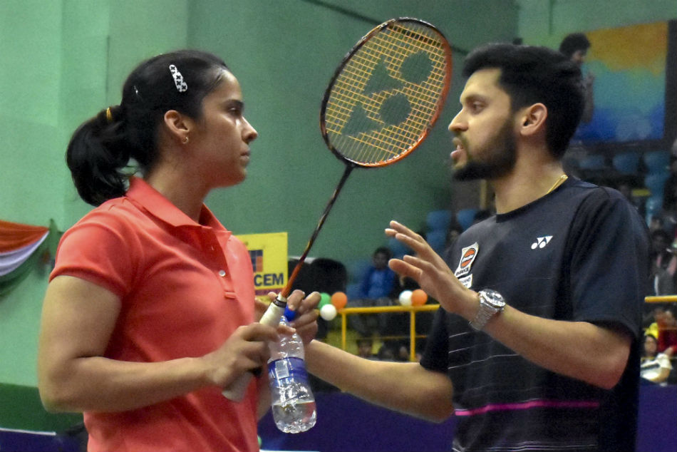 Thailand Open Bai S Timely Intervention Ensures Indian Shuttlers Participation