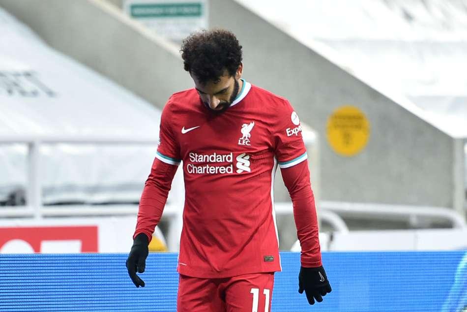 Salah contract talk not a distraction – Klopp
