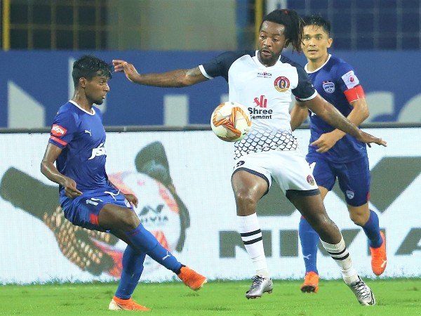 BFC miss early chances