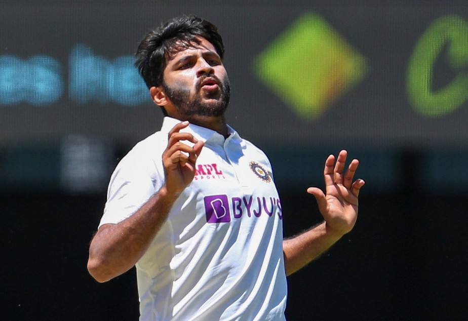 I can be called a bowling all-rounder, I can bat: Shardul Thakur