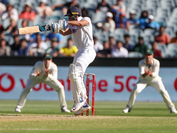 India vs Australia, 4th Test, Day 5: Gill completes fifty, Pujara looks solid as tourists reach 83/1 at lunch